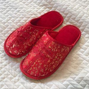 8d834c42dd5 Women s Asian Slippers on Poshmark